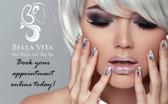 Bella Vita Hair Design And Day Spa