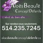 Aloes Beaute Concept Detente