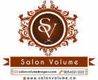 Salon Volume