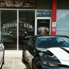 hidden gem tattoo studio